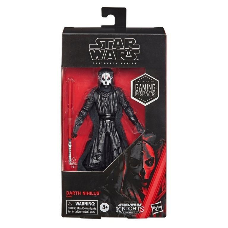 3 pcs outfit set for Star Wars Black Series Jedi Revan No figure SU-R-RN-WT